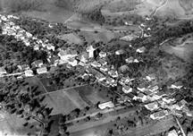 Luftaufnahme von Unterkulm